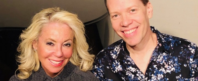 BWW TV: Margo Brown Reprises Her Award-Winning MARGO SINGS MERCER at Don't Tell Mama