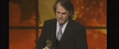 VIDEO: 30 Days of Tony, Day 4: Bartlett Sher Takes Home A Tony for SOUTH PACIFIC!