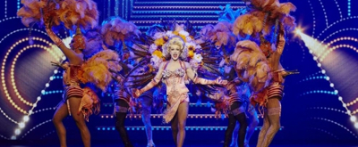 PRISCILLA QUEEN OF THE DESERT Plays Casino De Paris Through 6/7