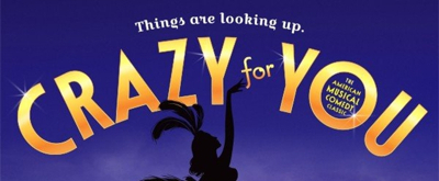 Susan Stroman To Lead CRAZY FOR YOU Developmental Lab