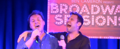 BWW TV Exclusive: Broadway Sessions Opens Up the Mic to Celebrate Pride!