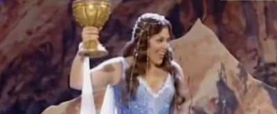 #TBT: SPAMALOT Finds Its Grail on Broadway!