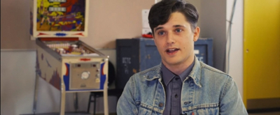 VIDEO: He's a Pinball Wizard! Andy Mientus Dishes on Taking on the Title Role in TOMMY