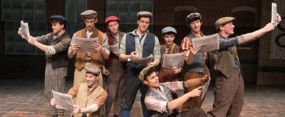 Review Roundup: NEWSIES at Pioneer Theatre Company