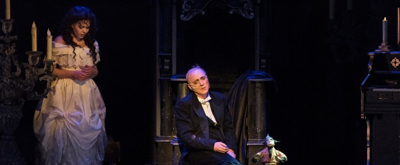 BWW Review: THE PHANTOM OF THE OPERA at ARTS Theatre