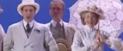 VIDEO: 30 Days Of Tony! Day 29 - Marin Mazzie Brings RAGTIME To Tony Night