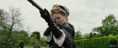 VIDEO: Watch the Newly Released Trailer for THE FAVOURITE Starring Emma Stone
