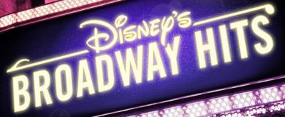 Anton Zetterholm To Be Part Of Disney's Broadway Hits  At Royal Albert Hall
