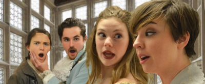 BWW Previews: THE LIAR at Wright State University