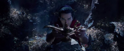 VIDEO: Its a Whole New World in the Latest ALADDIN Trailer