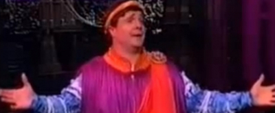 VIDEO: 30 Days of Tony, Day 17: A Funny Thing Happened on the Way to the Tonys