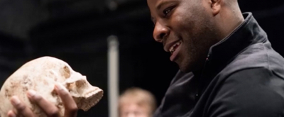 VIDEO: Get A First Look At HAMLET at Chicago Shakespeare