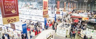 SPECIALTY FOOD ASSOCIATION Reports that Specialty Food Sales Hit Record $140.3 Billion