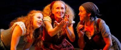 BWW Review: THE LAST WITCH, Tron Theatre, Glasgow