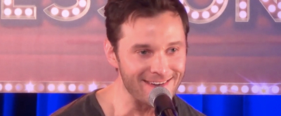 BWW TV Exclusive: The Men of THE CHER SHOW Turn Up the Heat at Broadway Sessions!