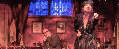 BWW Review: FORTUNE at Geva Theatre