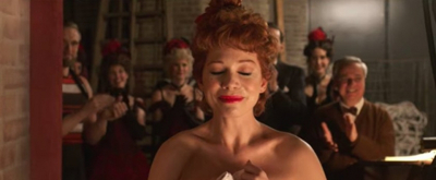 VIDEO: Gwen Returns to Acting in Preview for the Third Episode of FOSSE/VERDON