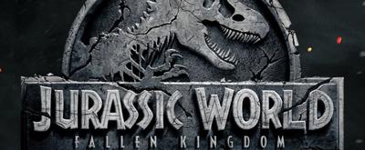 VIDEO: Watch the All New Trailer for JURASSIC WORLD: FALLEN KINGDOM