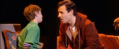 VIDEO: Max von Essen Sings 'Father to Son' from FALSETTOS on Tour