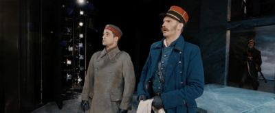VIDEO: See New Video From SILENT NIGHT at Washington National Opera