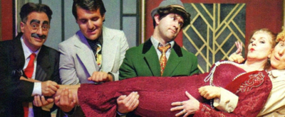 BWW Review: ANIMAL CRACKERS at Ojai Art Center