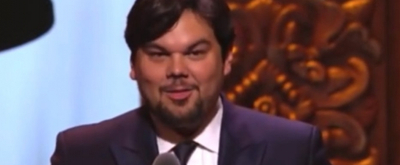 VIDEO: 30 Days of Tony, Day 24- Robert Lopez Nabs A Divine Tony Win for BOOK OF MORMON