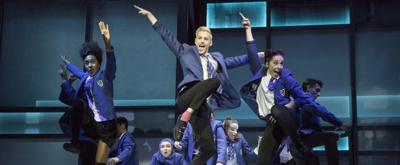 BWW Review: EVERYBODY'S TALKING ABOUT JAMIE, Apollo Theatre