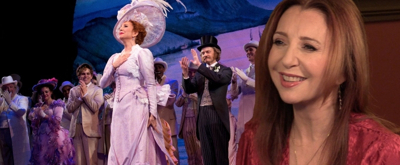 Backstage with Richard Ridge: It Takes a Woman: Donna Murphy Dishes on the Roles that Brought Her to Dolly!