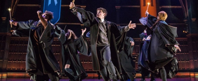 HARRY POTTER AND THE CURSED CHILD to Play Toronto in 2020