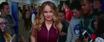 VIDEO: Netflix Shares the Trailer for Upcoming Revenge Comedy Series INSATIABLE