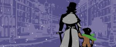 Columbus Children's Theatre to Stage MR. SCROOGE for the Holiday Season