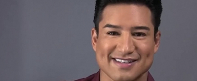 WATCH: Mario Lopez Talks SAVED BY THE BELL Days on TODAY SHOW