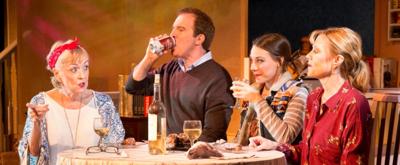 BWW Review: RABBIT HOLE at Dezart Performs