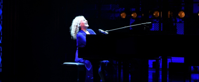 VIDEO: Carole King Surprises Audience at BEAUTIFUL and Performs as Herself