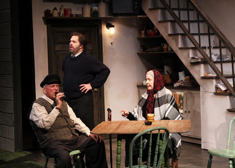 BWW Review: OUTSIDE MULLINGAR at Buffalo Theatre Ensemble