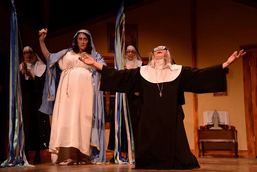 BWW Review: Stage West's DRINKING HABITS 2 is Easy to Swallow