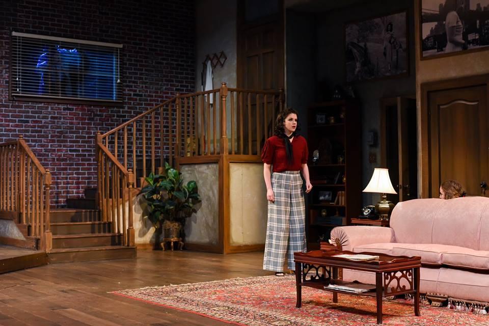 BWW Review: WAIT UNTIL DARK at Greenville Little Theatre