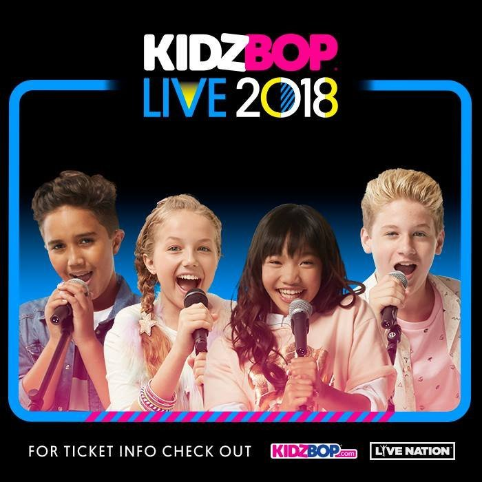 The World S Best Photos Of Car And Rent: KIDZ BOP And Live Nation Announce Dollar Car Rental As