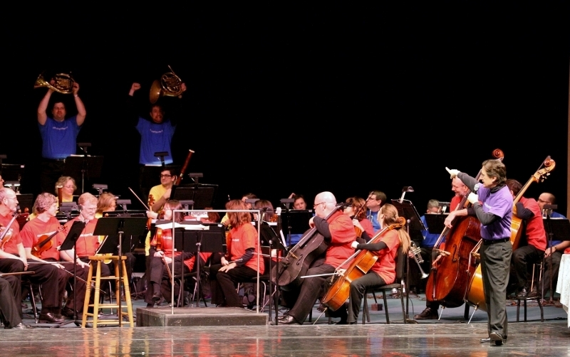 BWW Review: HANSEL AND GRETEL with Grand Rapids Symphony and Grand Rapids Ballet