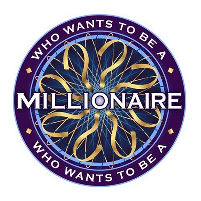 WHO WANTS TO BE A MILLIONAIRE Celebrates National Trivia