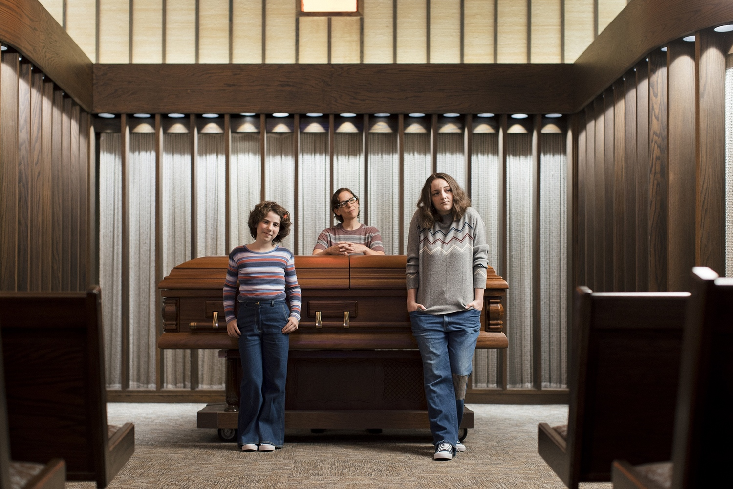 BWW Review: FUN HOME at Omaha Community Playhouse is Artistry