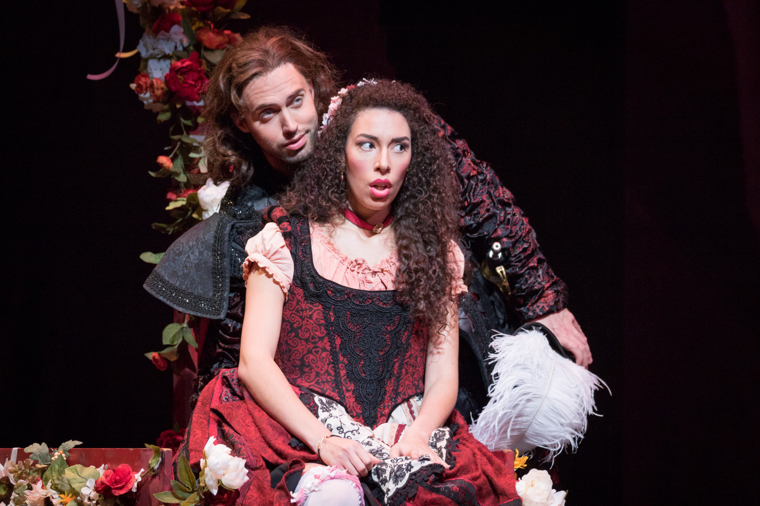BWW Review: DON GIOVANNI at Virginia Opera