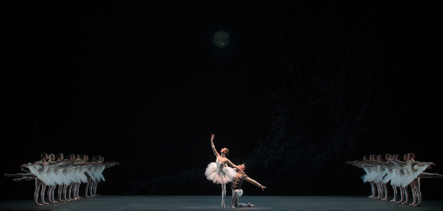 BWW Review: Was ABT's La Bayadere Worth Studying Three Times?