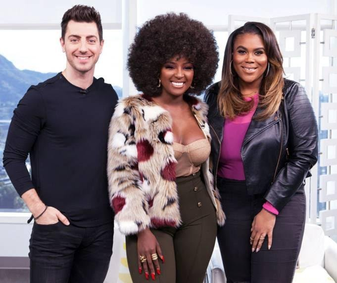Clips From E S Daily Pop W Amara La Negra And Guest Co