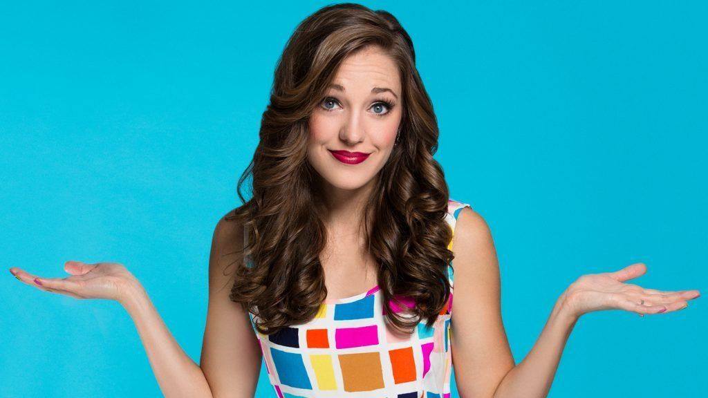 BWW Interview: Laura Osnes On Her Show at AMP By Strathmore
