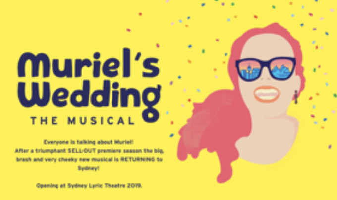 BWW Album Review: MURIEL'S WEDDING (The Original Cast Recording) Effortlessly Marries Classic ABBA Hits With Original Pop Numbers