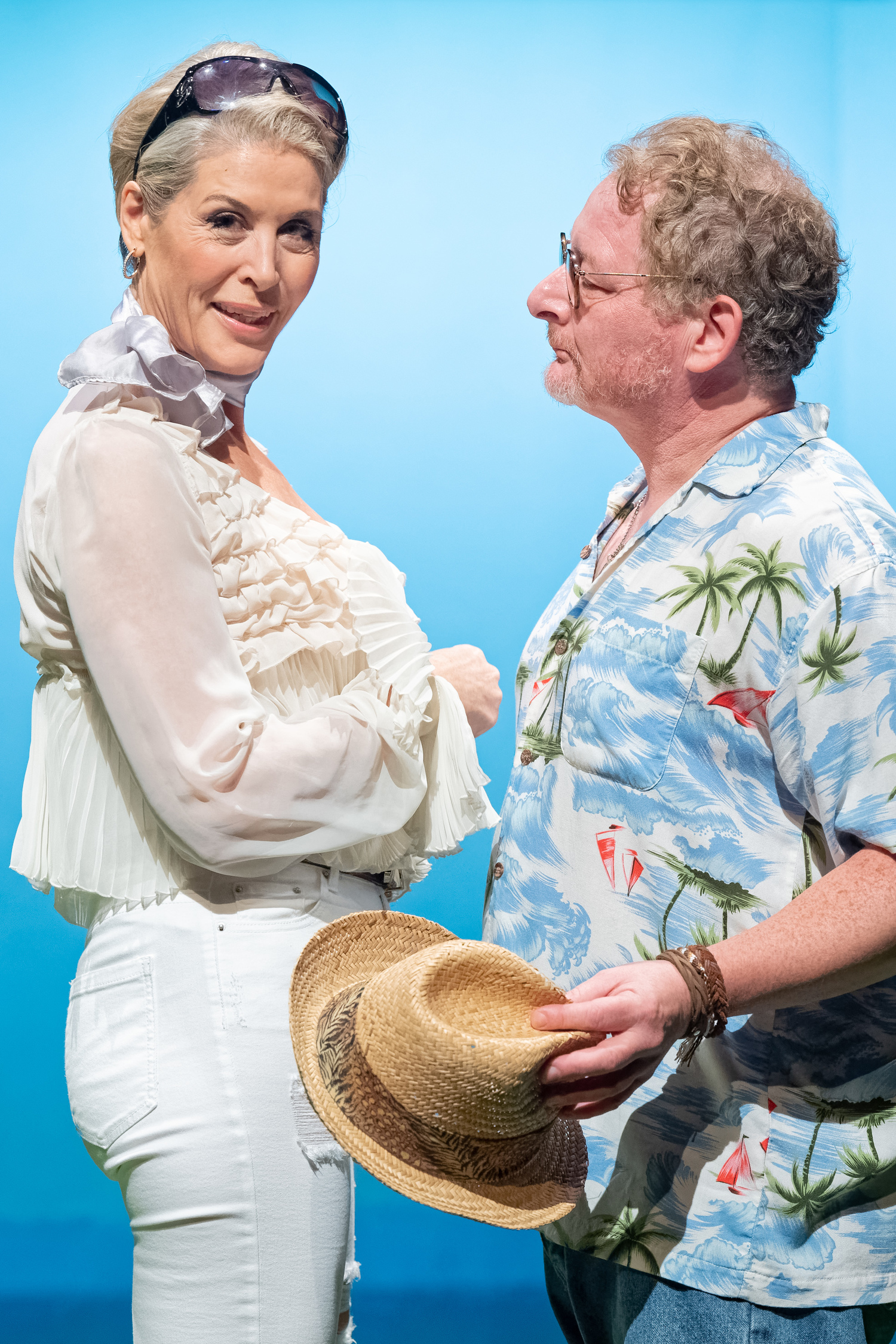 BWW Review: MRS WARREN'S PROFESSION at ASB Waterfront Auckland
