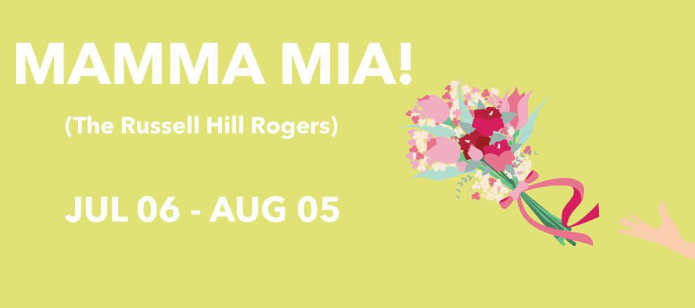 MAMMA MIA! Comes To The Public Theatre Of San Antonio Through 8/5