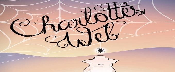 AUDITION NOTICE: CHARLOTTE'S WEB For The CHILDREN'S THEATRE OF CHARLESTON