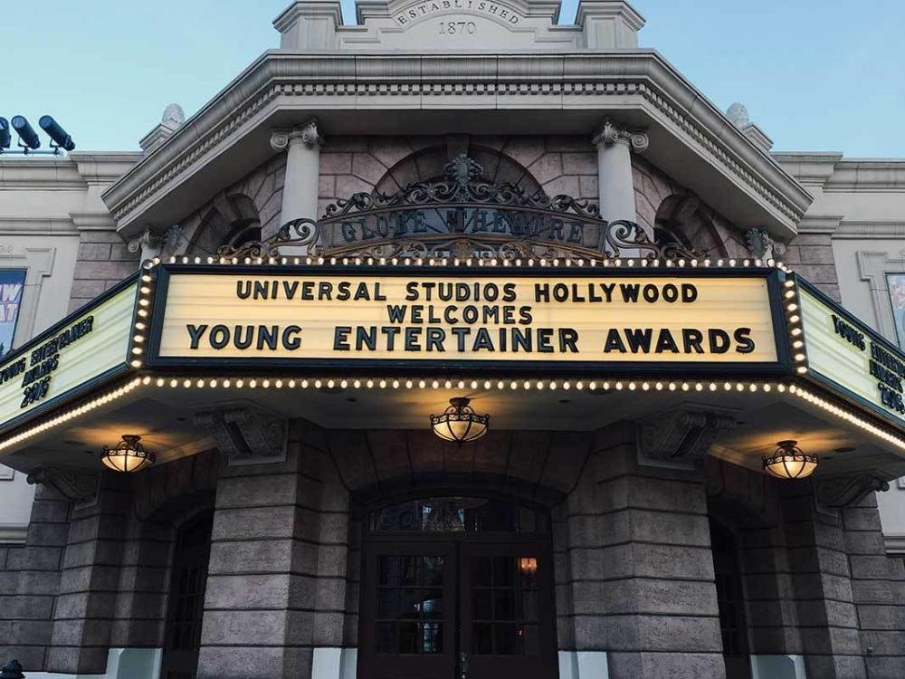New Date Announced For Third Annual Young Entertainer